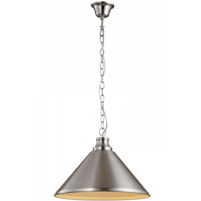 Светильник Arte Lamp A9330SP-1SS Pendants