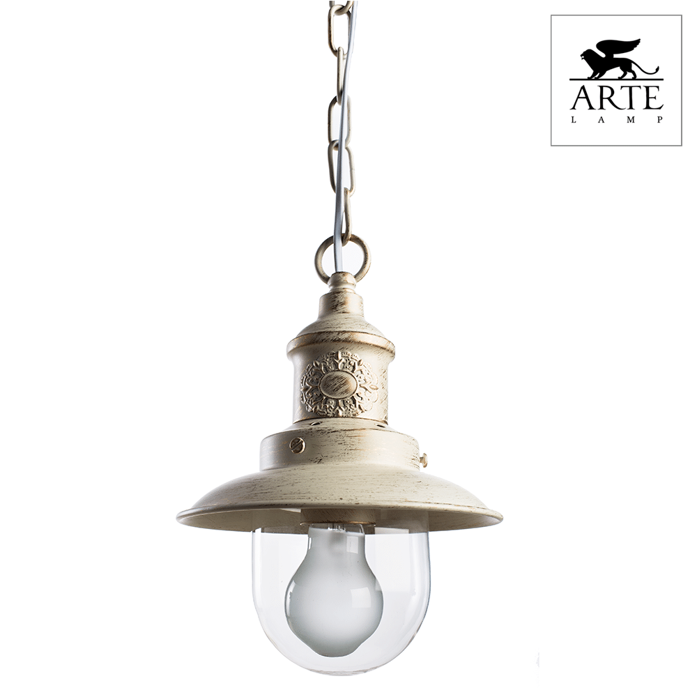 Светильник Arte Lamp A4524SP-1WG Sailor