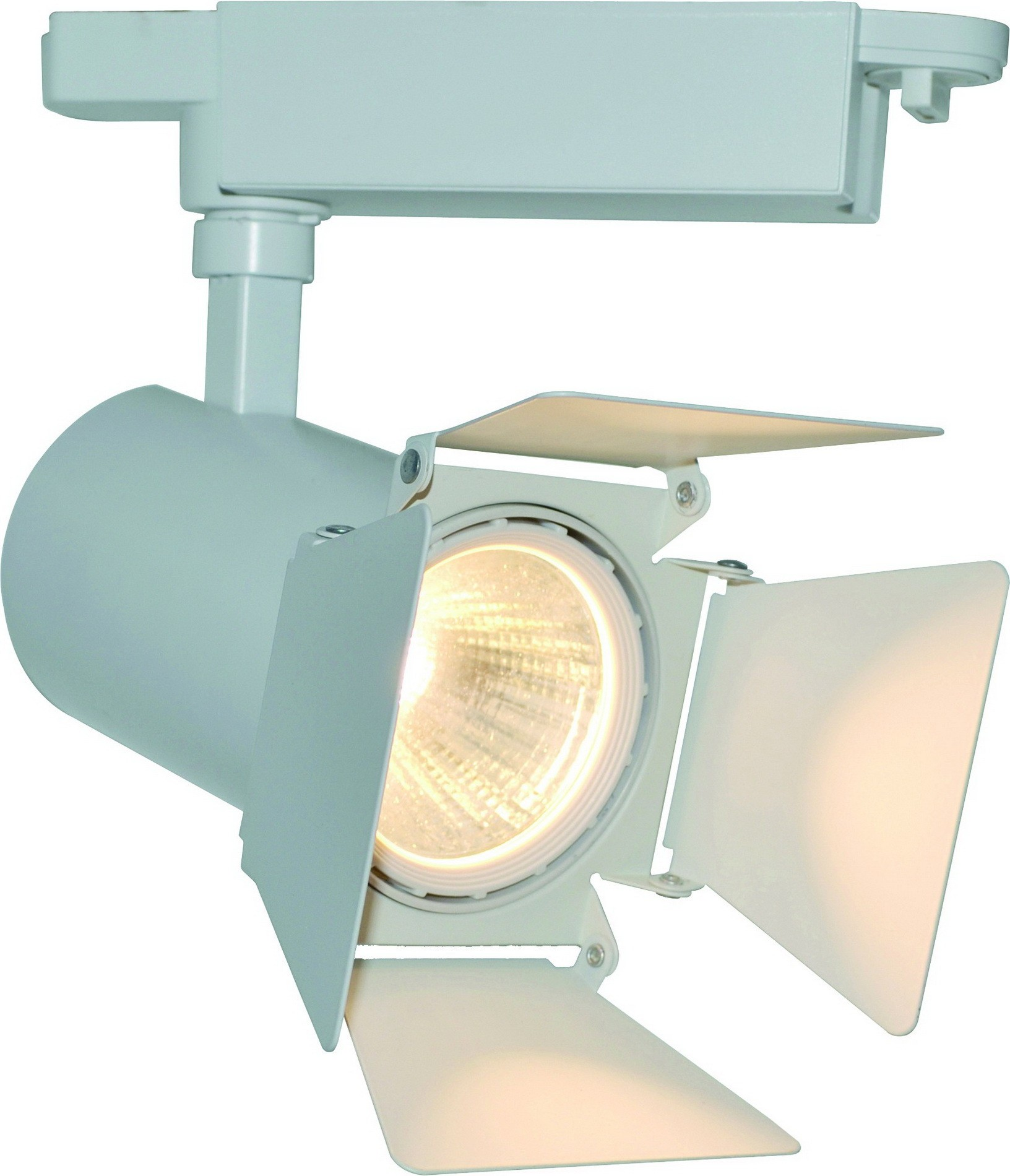 Светильник Arte Lamp A6720PL-1WH Track-lights