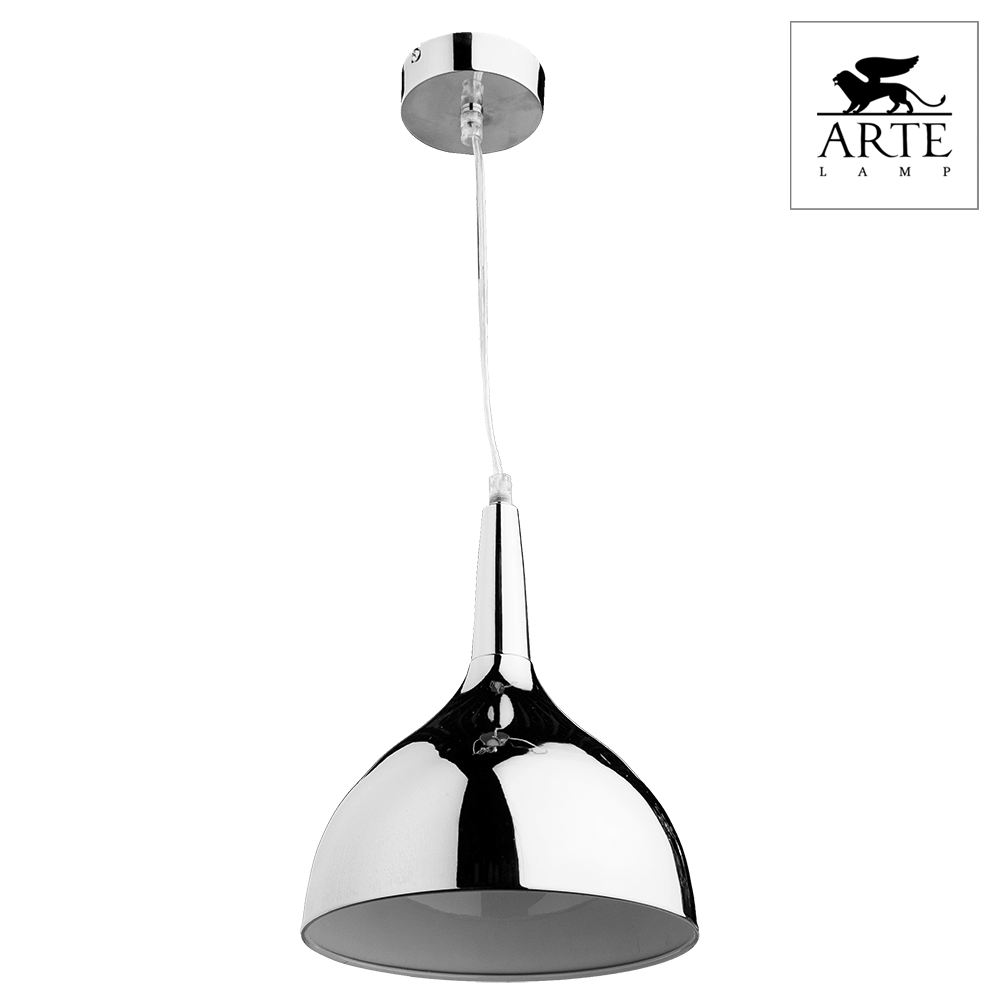 Светильник Arte Lamp A9077SP-1CC Pendants