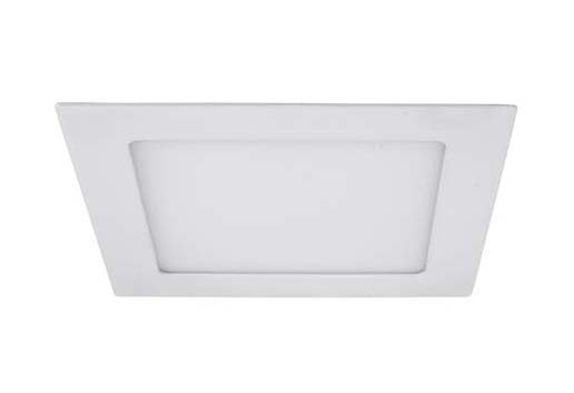 Led светильник Donolux DL18453/3000-White SQ DL18