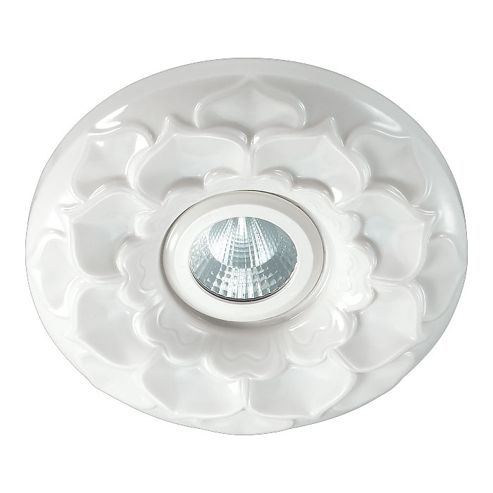 Светильник Novotech 357349 Ceramic Led