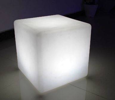 LED куб Jellymoon Cube JM 020B