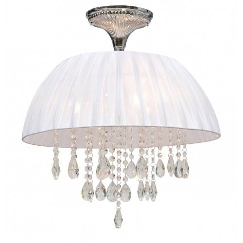 Светильник Arte Lamp A3660PL-3WH Coppa