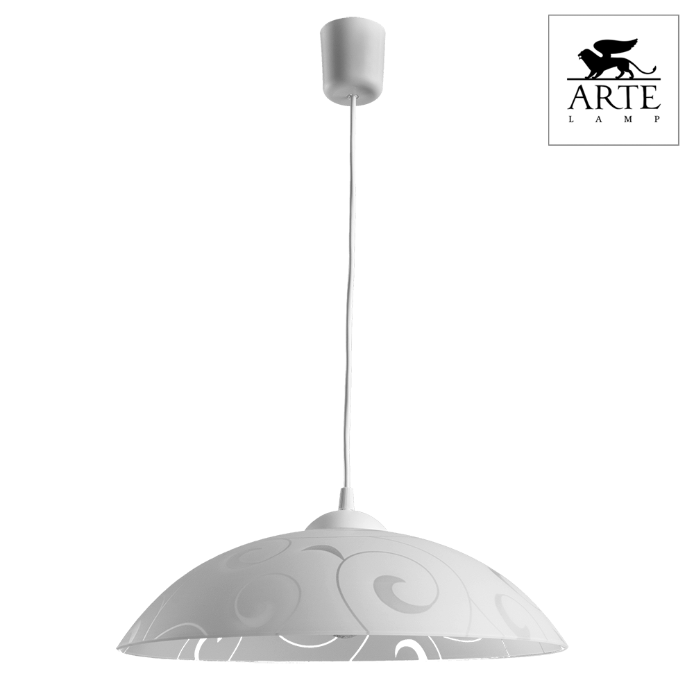 Светильник Arte Lamp A3320SP-1WH Cucina