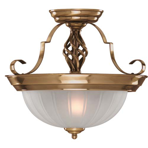 Светильник Arte Lamp A7835PL-2AB Selection