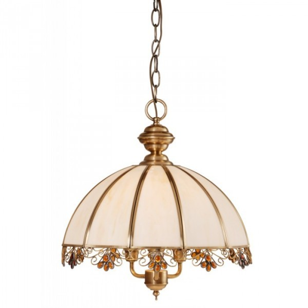Светильник Arte Lamp A7862SP-3AB Copperland