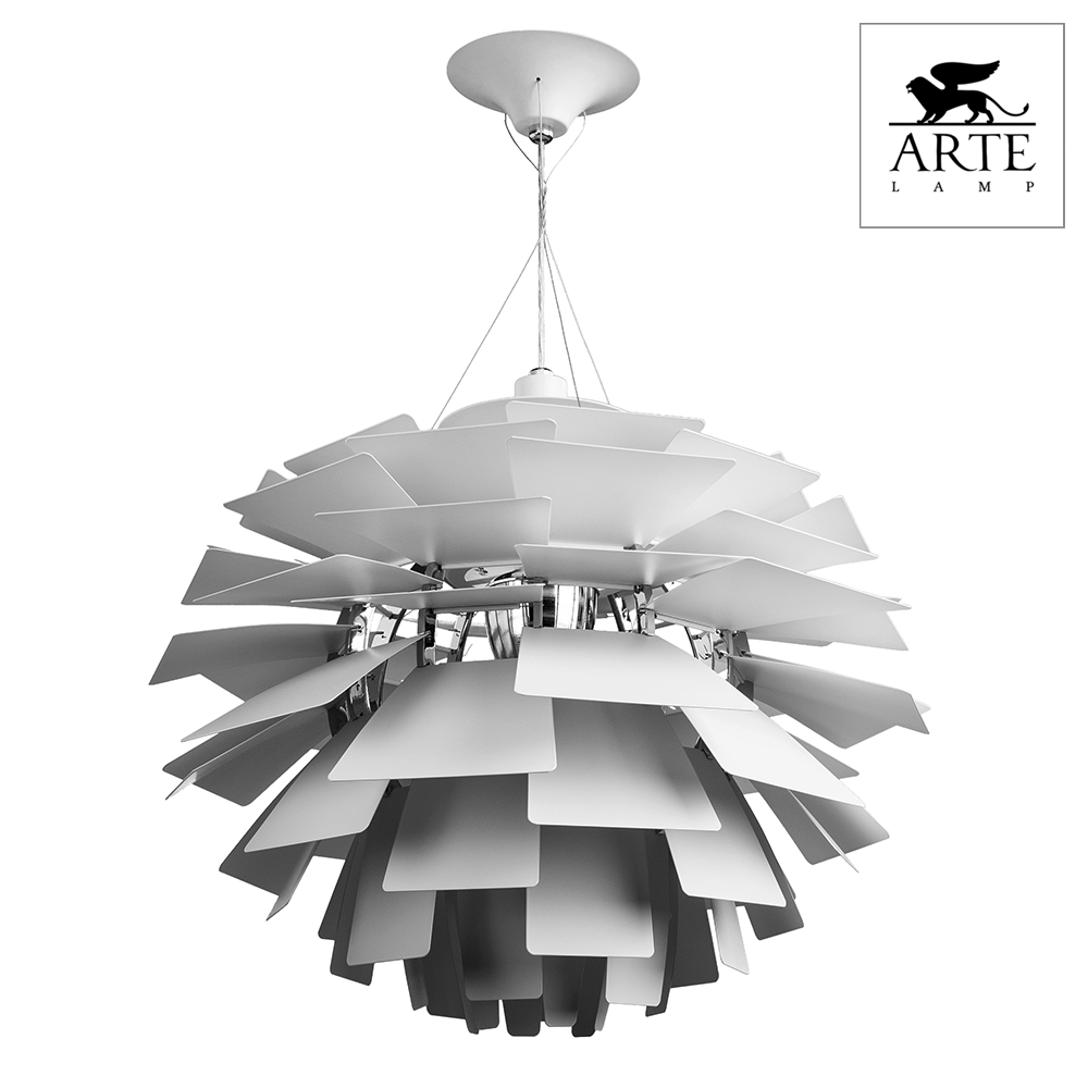 Светильник Arte Lamp A8008SP-3WH Jupiter