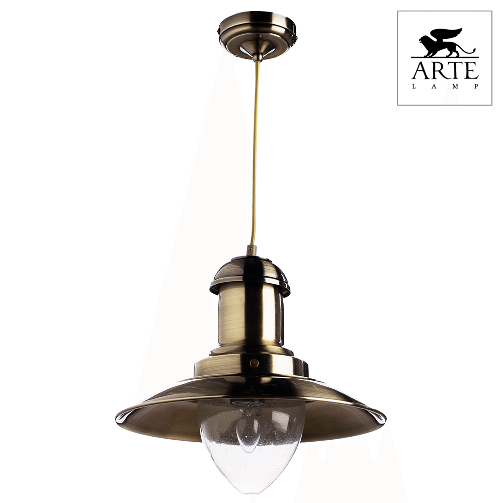 Светильник Arte Lamp A5530SP-1AB Fisherman