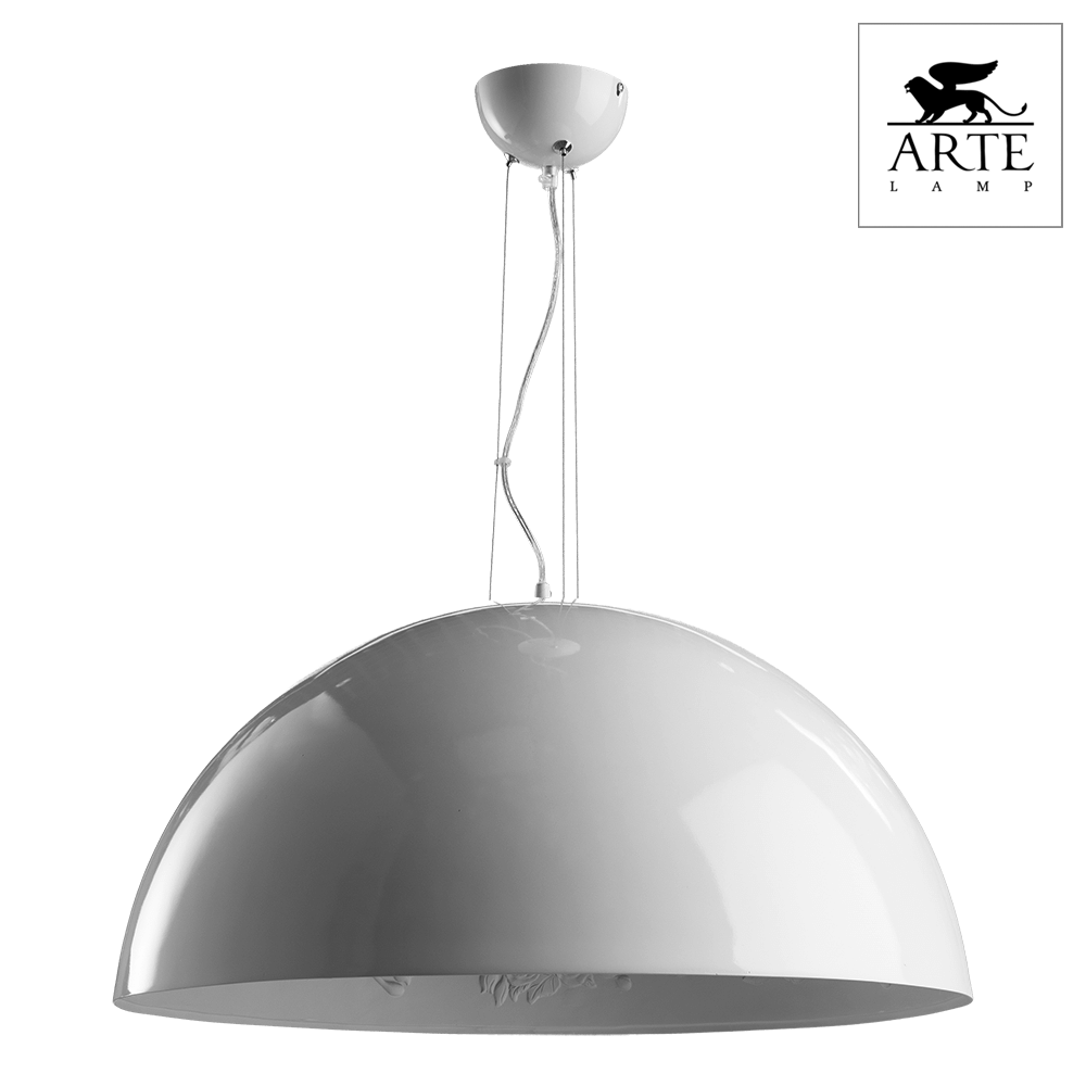 Светильник Arte Lamp A4176SP-1WH Rome