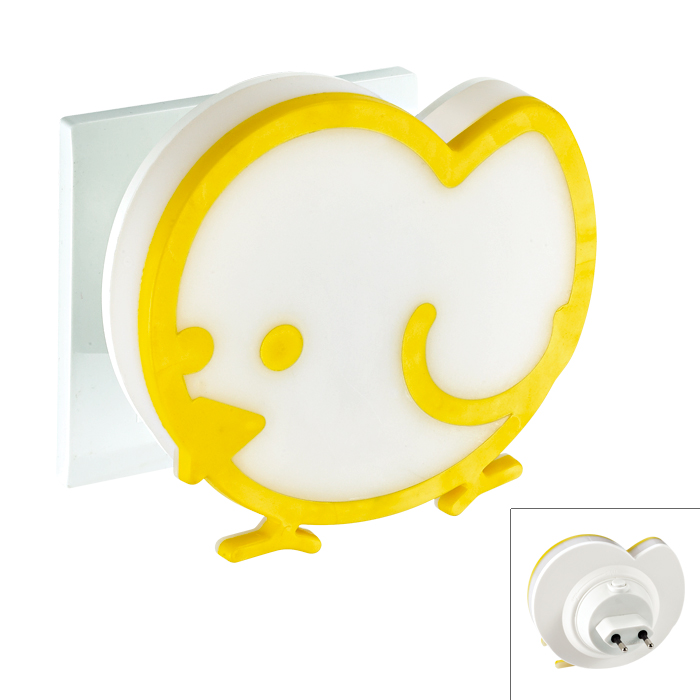 Светильник Novotech 357336 Night Light
