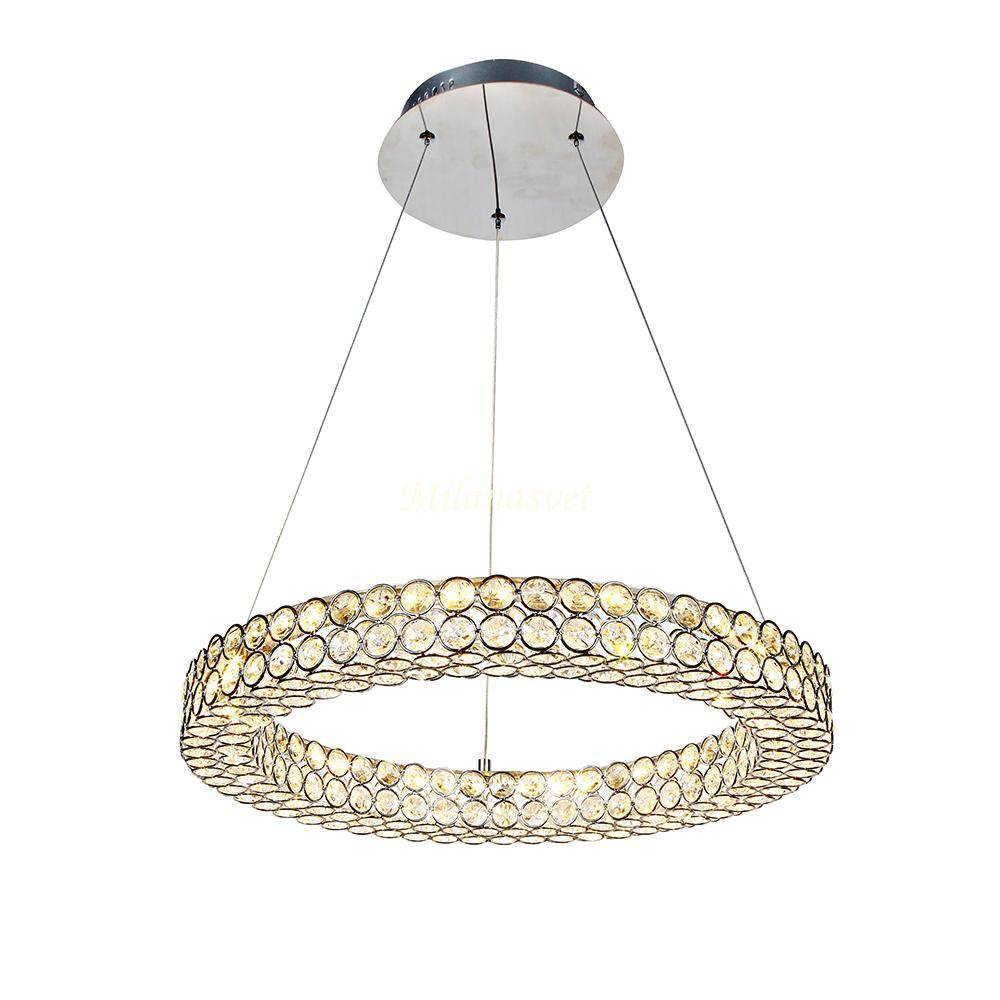 Светильник Mantra Crystal Led 4584 Crystal-led