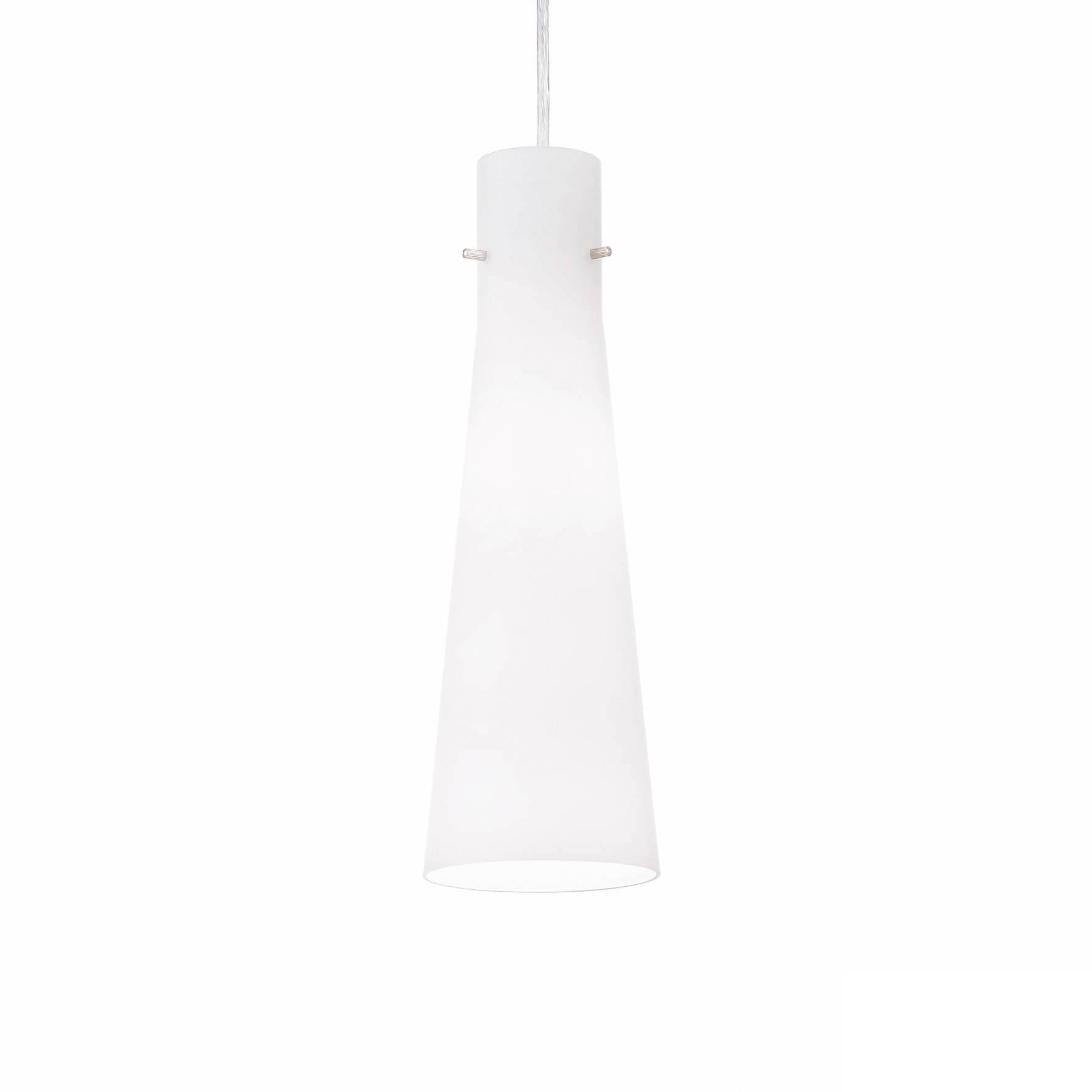 Светильник Ideal lux KUKY BIANCO SP1 053448 Kuky