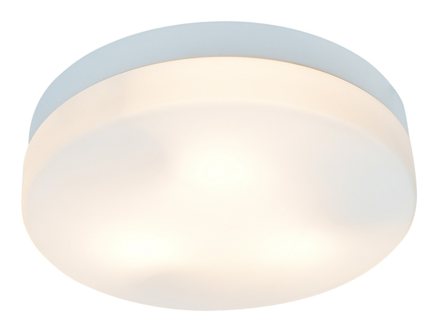Светильник Arte Lamp A3211PL-3WH Shirp