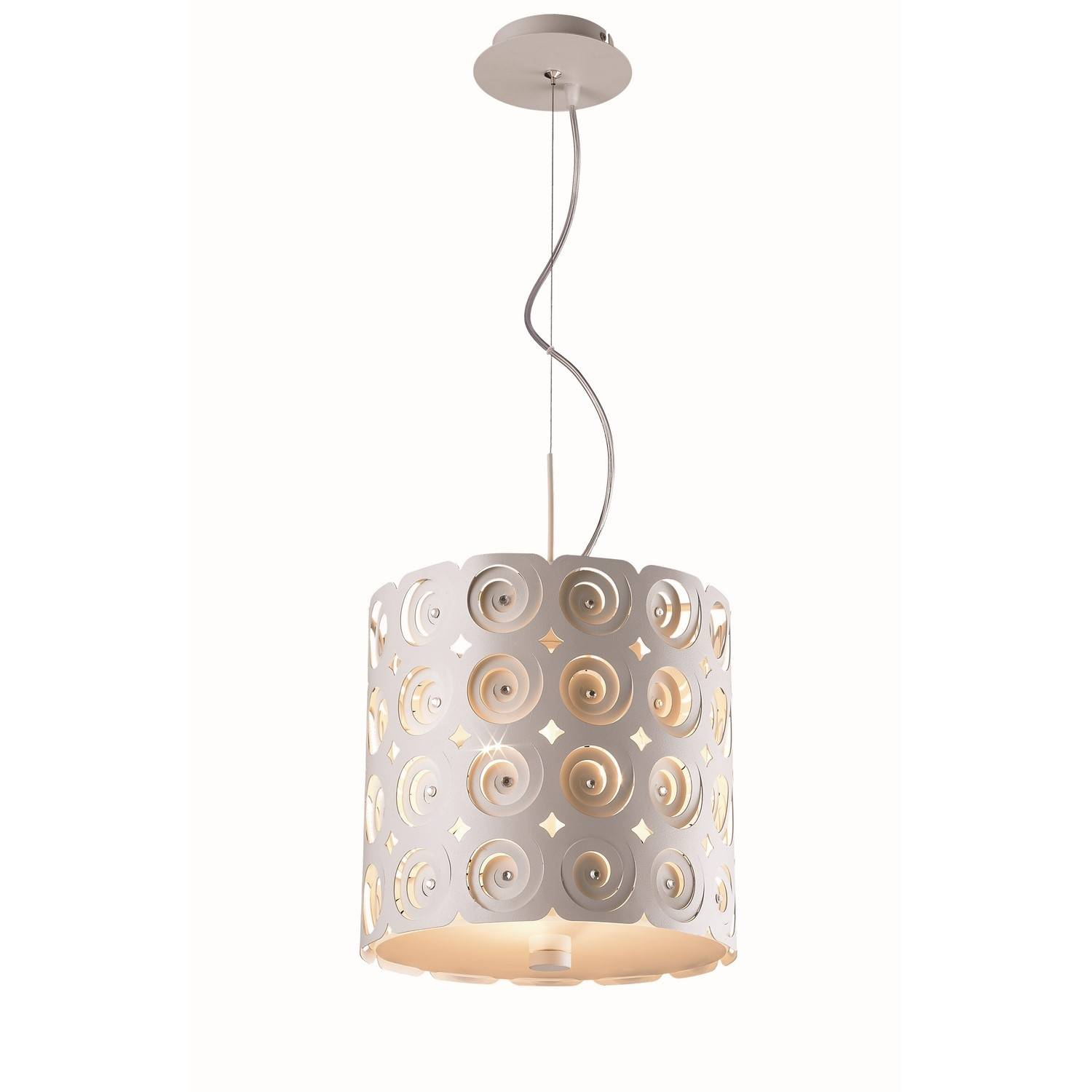 Светильник Crystal Lamp D1479-3WH 1479