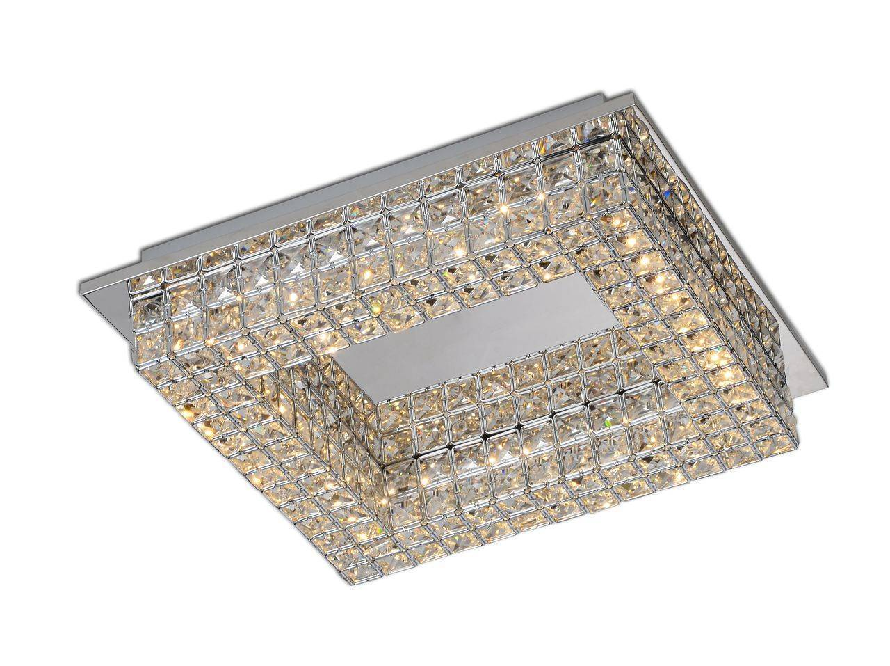 Светильник Mantra Crystal Led 4586 Crystal-led