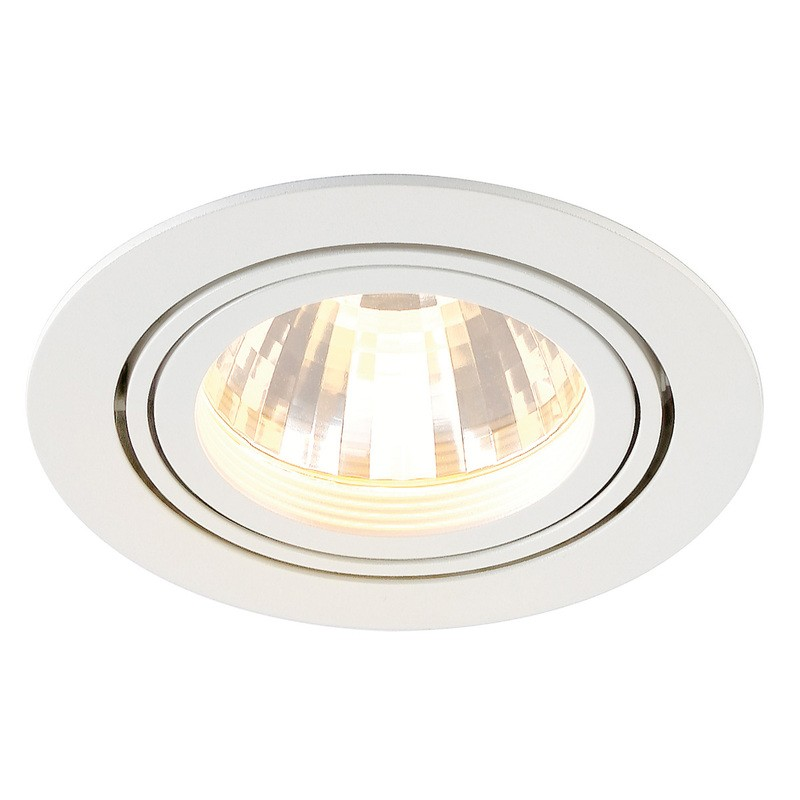 Светильник SLV 113591 New Tria LED Disk 60