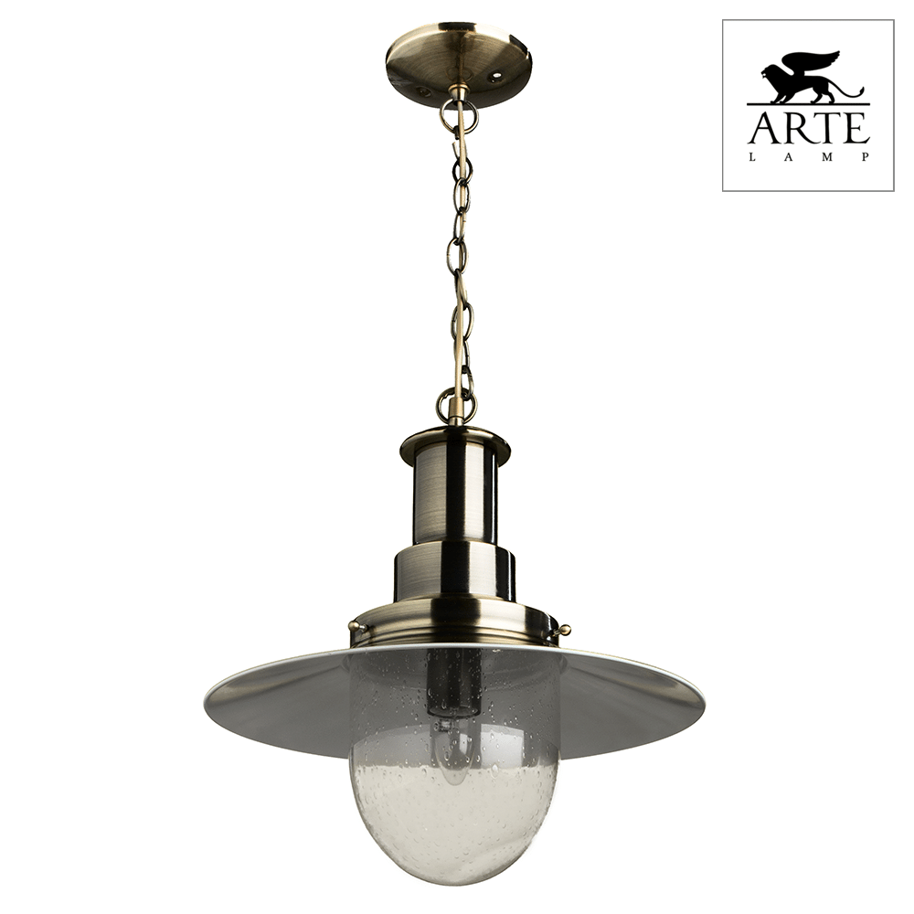 Светильник Arte Lamp A5540SP-1AB Fisherman