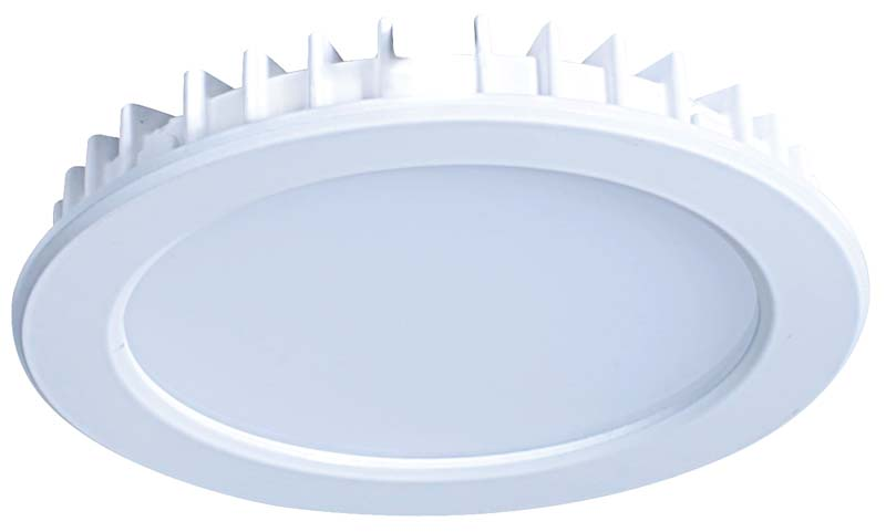 Led светильник Donolux DL18452/3000-White R DL18