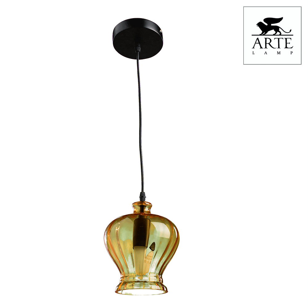 Светильник Arte Lamp A8127SP-1AM Festa