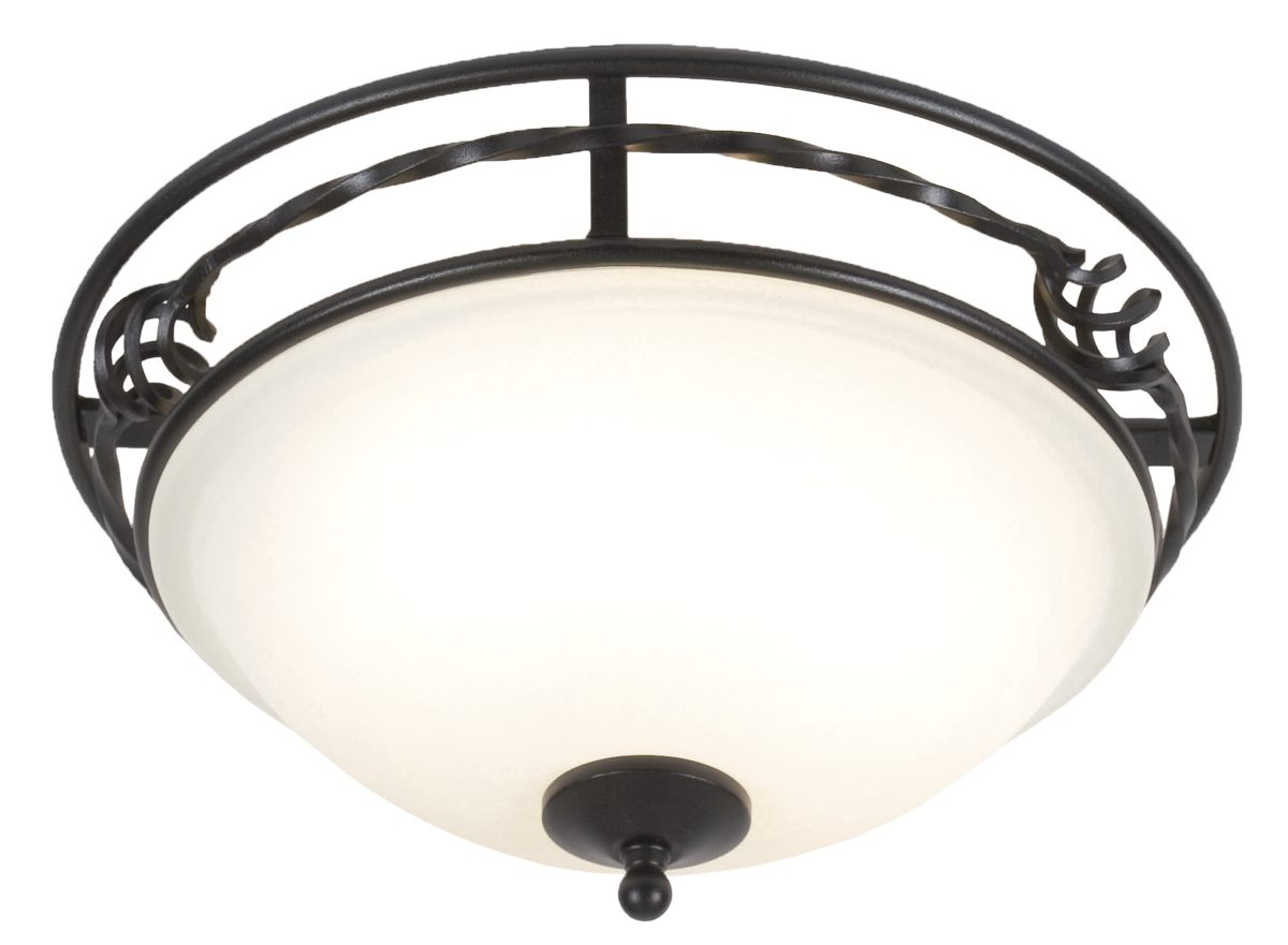 Светильник Elstead Lighting PB/F/A BLK Pembroke