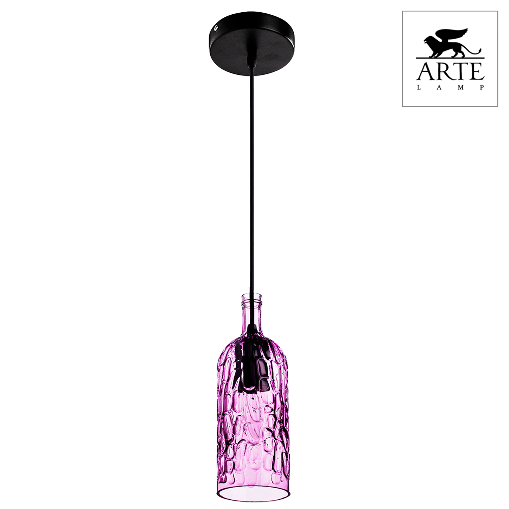 Светильник Arte Lamp A8132SP-1MG Festa