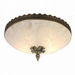 Светильник Arte Lamp A4541PL-3AB Crown