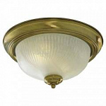 Светильник Arte Lamp A7834PL-2AB Selection
