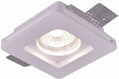Светильник Arte Lamp A9214PL-1WH Invisible