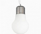 Светильник Ideal lux LUCE SP1 BIG BIANCO 006840 Luce-maxluce-cromoluce-nickel