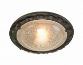 Светильник Elstead Lighting OV/F BLK/GLD Olivia