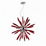 Светильник Ideal lux CORALLO SP12 ROSSO 074696 Corallo
