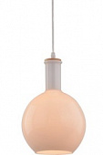 Светильник Arte Lamp A8113SP-1WH Accento