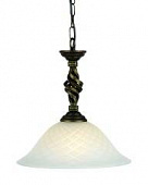 Светильник Elstead Lighting PB/P BLK/GLD Pembroke