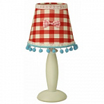 Светильник Arte Lamp A5165LT-1WH Provence