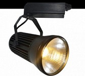 Светильник Arte Lamp A6330PL-1BK Track-lights