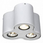 Светильник Arte Lamp A5633PL-3WH Falcon