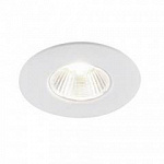 Светильник Arte Lamp A1425PL-1WH Uovo